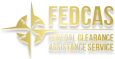 FEDCAS - Federal Clearance Assistance Service
